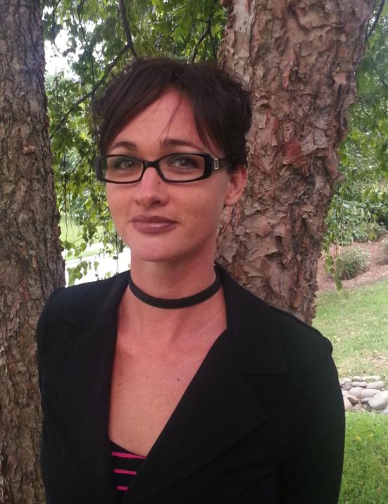 Guided Affinity Group : Sally Ellingson - Computational Biology