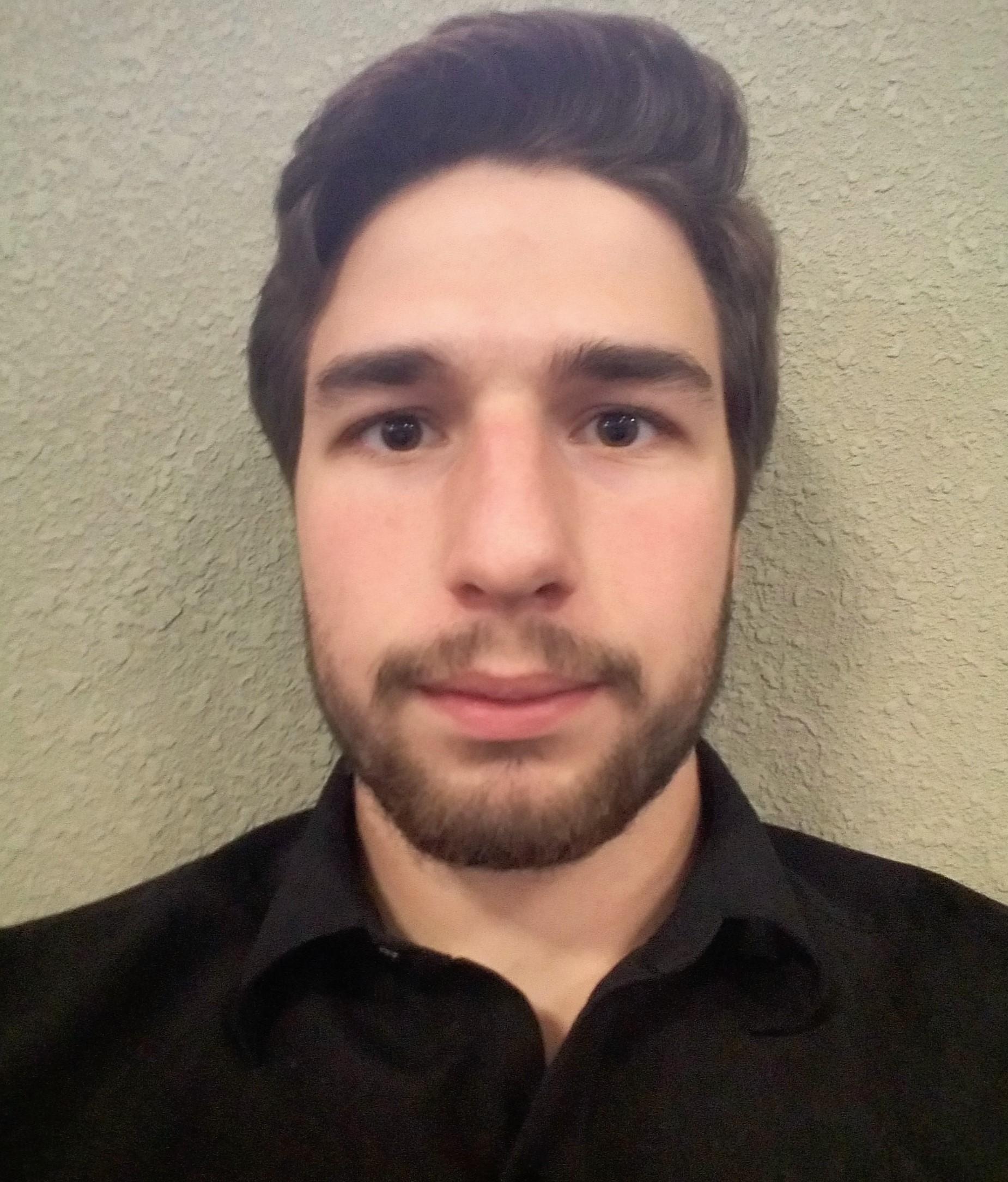 Amir Kucharski