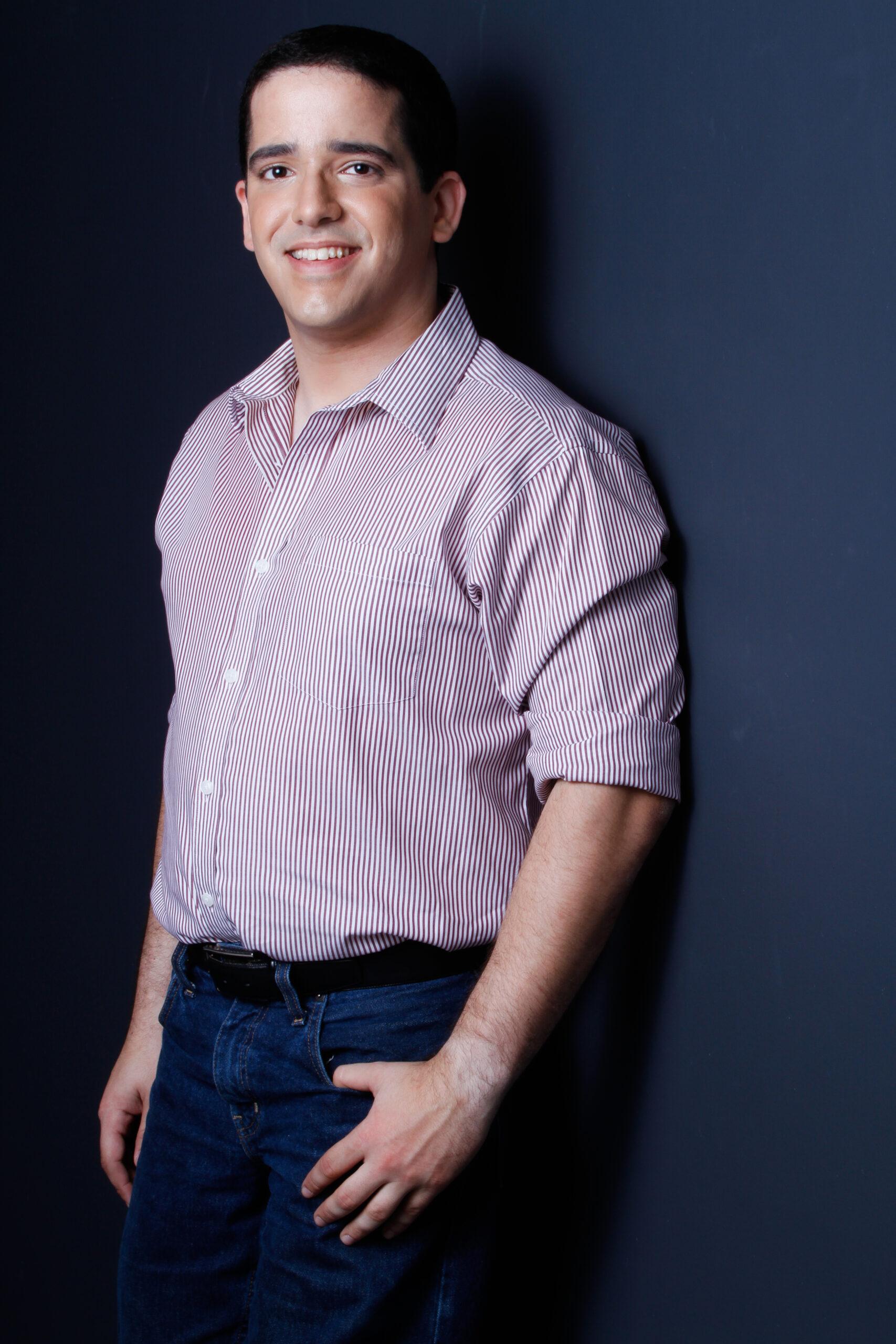 Heriberto Acosta-Maestre