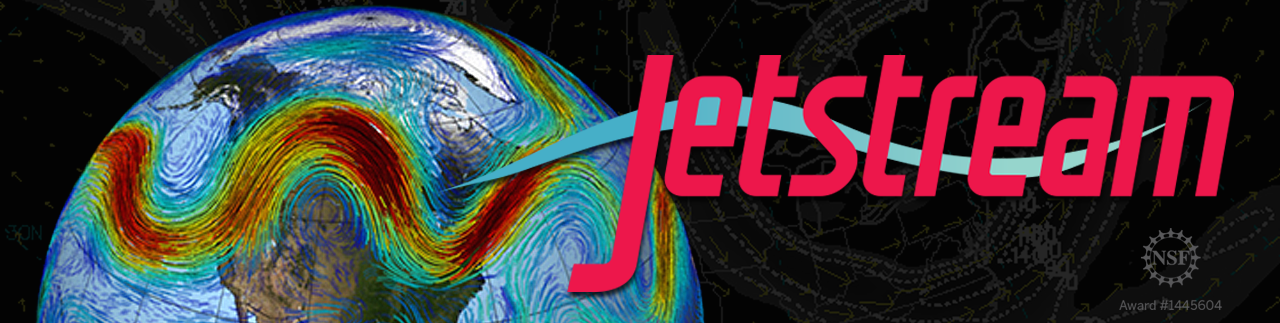 Jetstream: A Hands on Tutorial