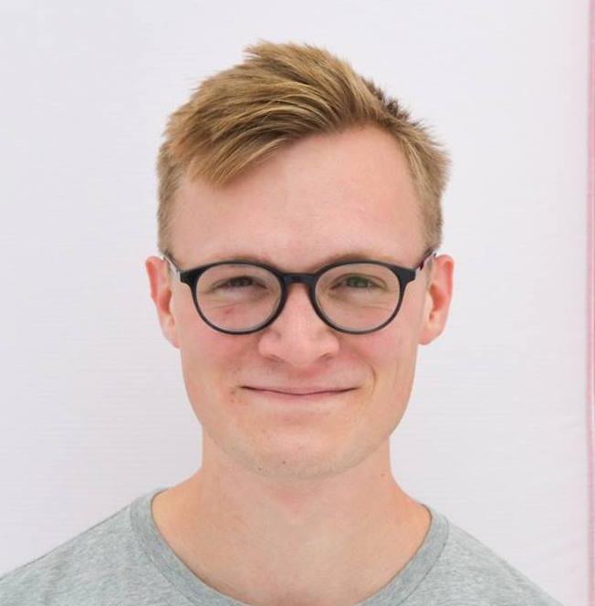 Lukas WinklerPrins