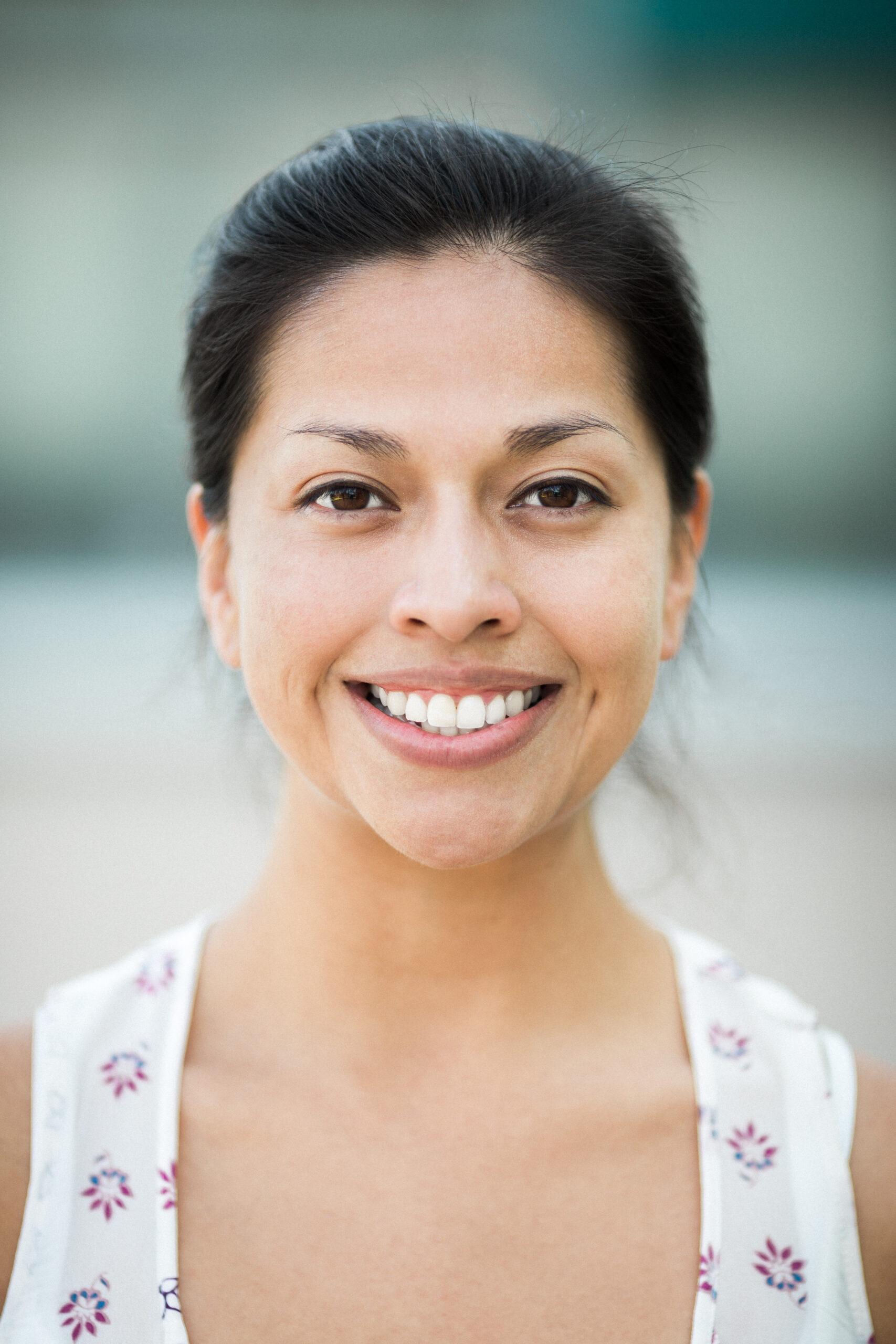Maria Barrios Sazo