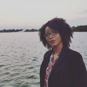 Whitney Mgbara