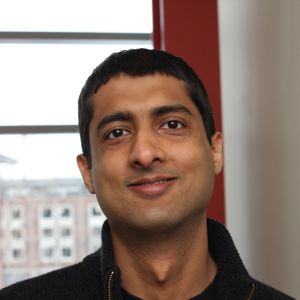 Guided Affinity Group: Jehanzeb Chaudhry - Uncertainty Quantification