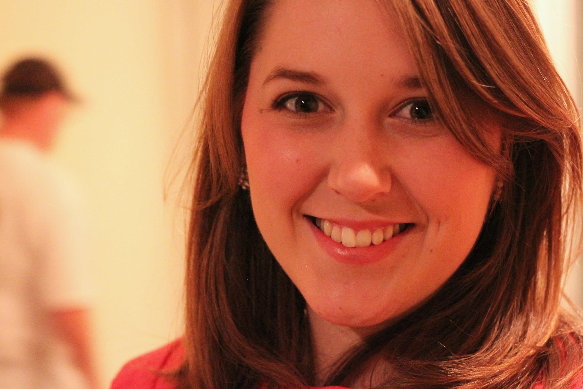 Elise Bishoff