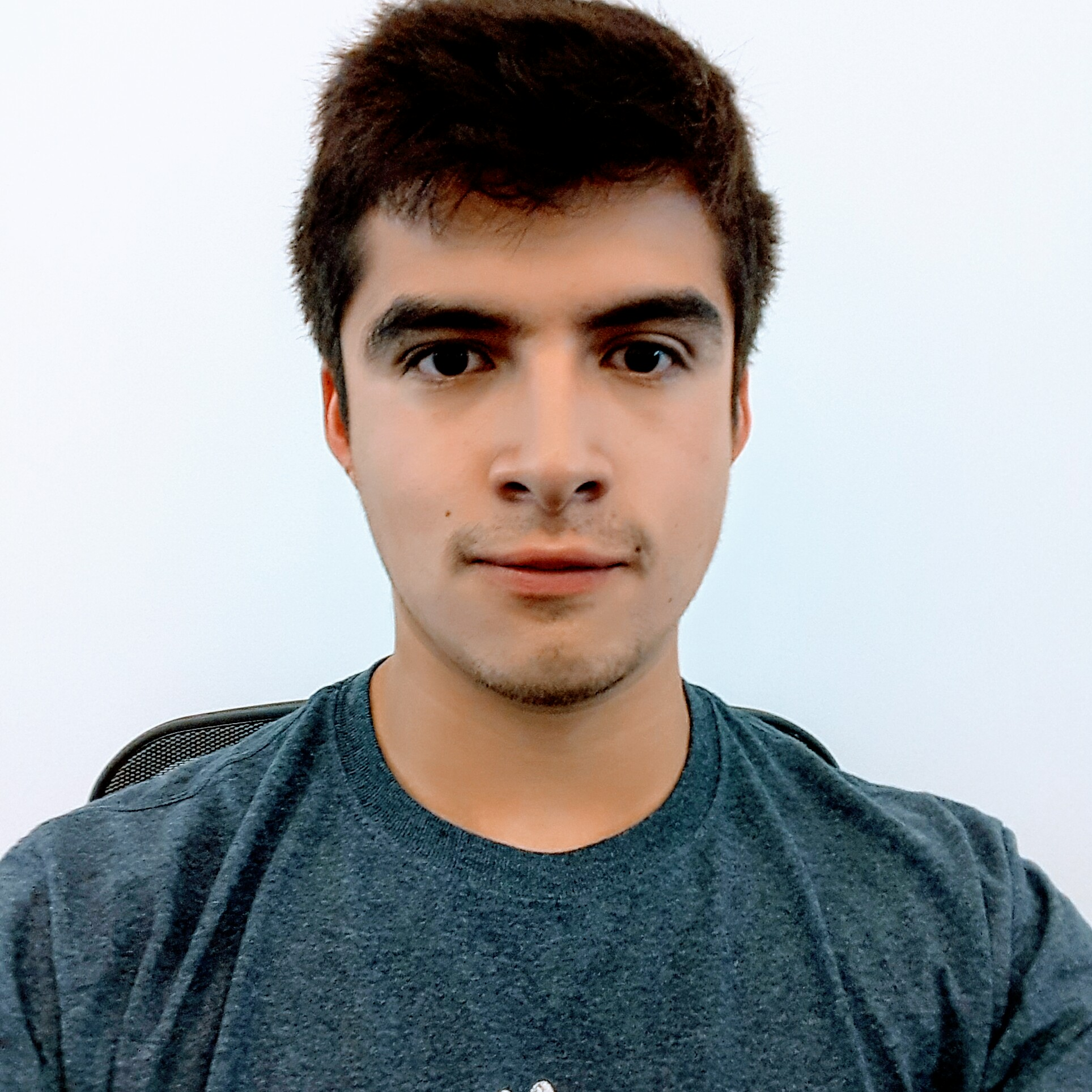Rafael Zamora-Resendiz