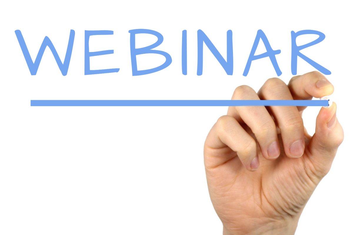 SHI Webinar Series - April Mentorship Panel Webinar