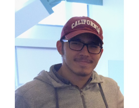 Julian Cuevas<br> Undergraduate <br> University of Puerto Rico, Mayaguez