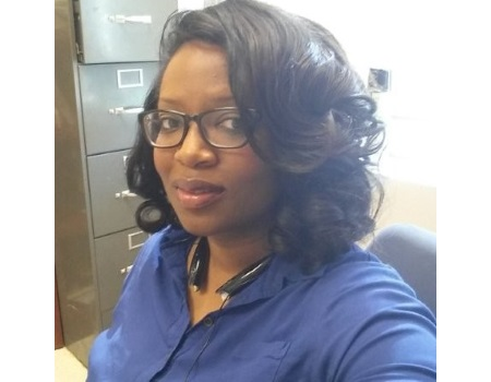 Tiffani Holmes<br> Associate Professor of Chemistry <br> Fort Valley State University, Chemistry