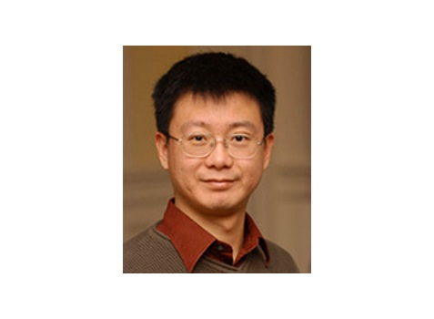 SRP 2017 Faculty Profile: Dr. Xinlian Liu, Hood College