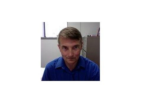 SRP 2017 Faculty Profile: Dr. Yury Gryazin, Idaho State University