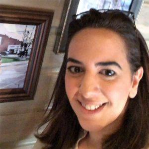 Dina Naman Alsheikh