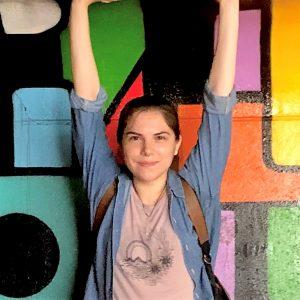 Alexa Beatrice Cano