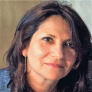 Silvia Crivelli