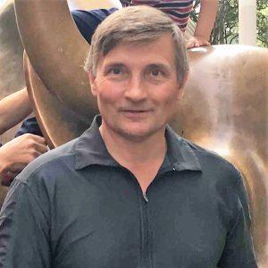 Yury Gryazin