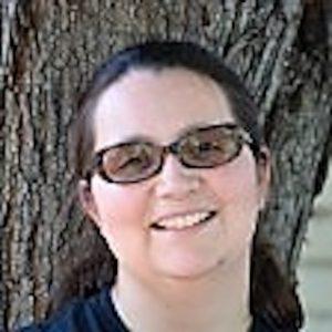 Rebecca Hartman-Baker