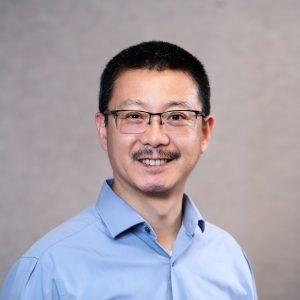 Xinlian Liu