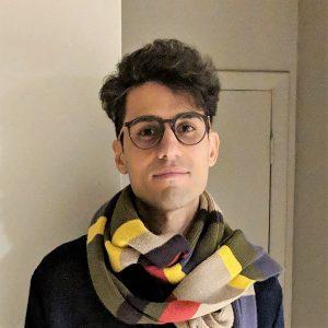 Arash Sarshar
