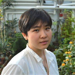 Minsoo Thigpen