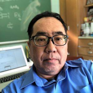 Masakatsu Watanabe