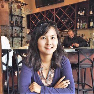 Yuyun Yang