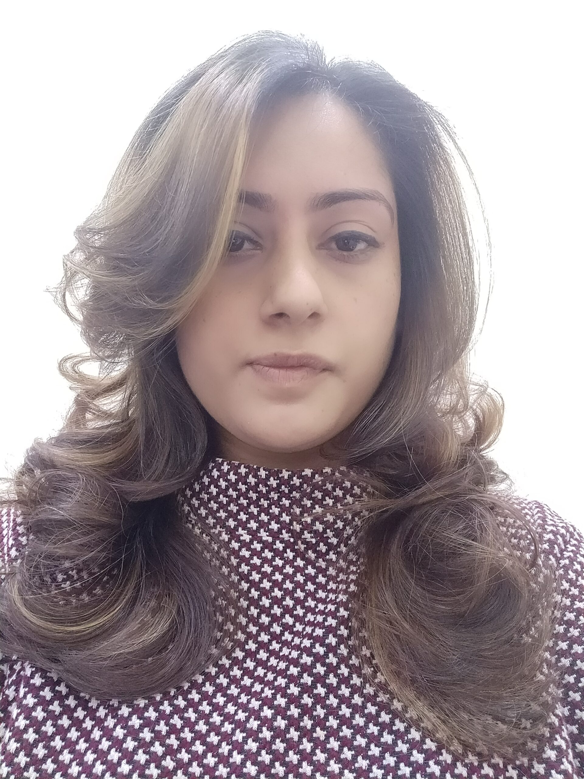 Nikita Acharya, City College of New York City & University of New York