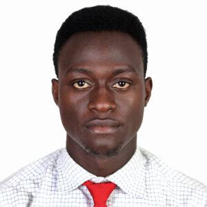 Victor Adewopo