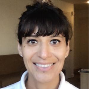 Diana Madrigal