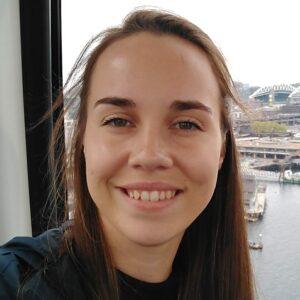 Courtney Shafer