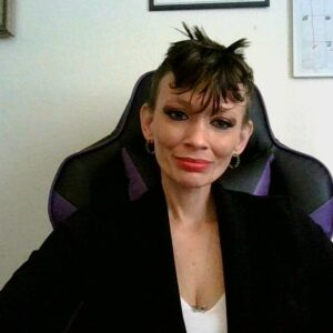 Wendy Mae Miller